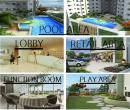 Amaia Skies Cubao rent to own Condo For Sale by ayala land inc