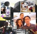 Tagaytay Sir Mark availed photo booth business setup